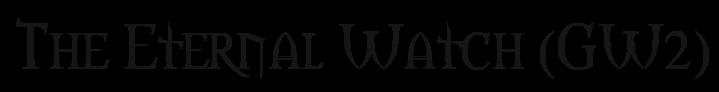 Guild Logo Header